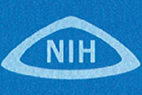 1969 NIH logo