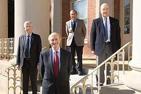 Dr. Harvey Alter wins 2020 Nobel Prize in Physiology or Medicine