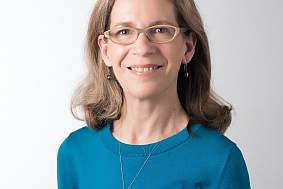 Dr. Lindsey Criswell