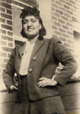 Henrietta Lacks was the donor of cells that became the immortalized HeLa cell line.