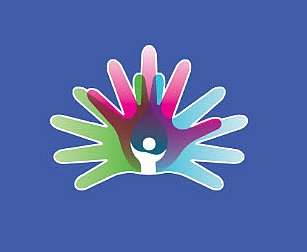 Rare disease day logo.