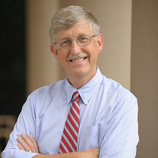Francis S. Collins, M.D., Ph.D., Director, National Institutes of Health