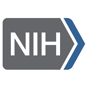 Image result for NIH LOGO