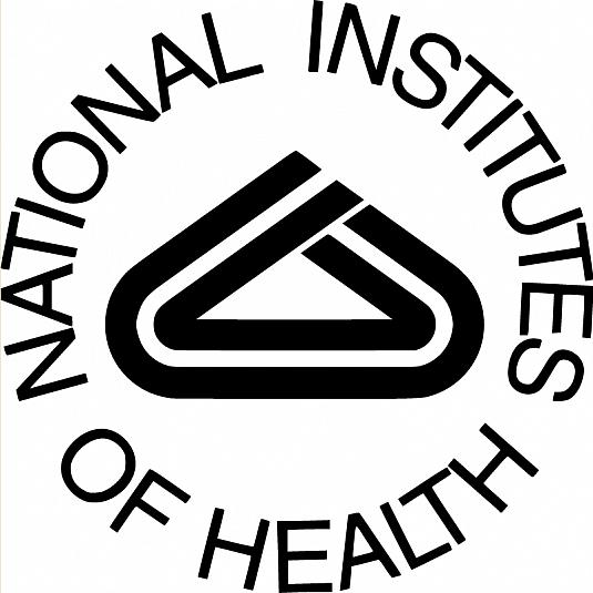 1976 NIH Logo.