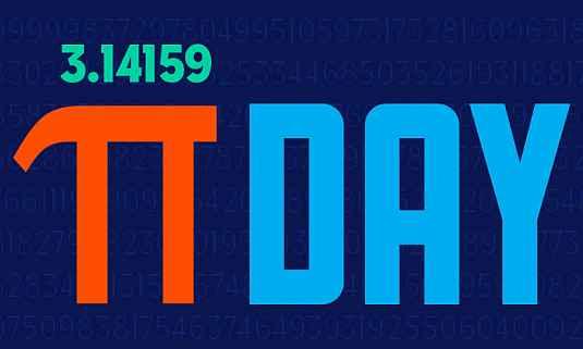 NIH Pi Day 2017 logo