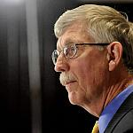 Photo of Dr. Francis Collins