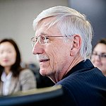 Profile of Dr. Francis Collins