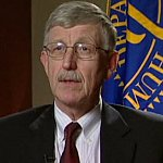 NIH Director Francis Collins