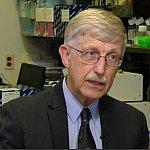Dr. Collins on CBS News