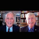 Dr. Collins on PBS