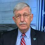 Dr. Collins on MSNBC