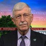 Dr. Collins on Morning Joe