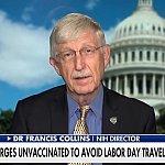 Dr. Collins on Fox News