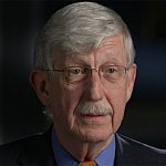 Francis Collins on 60 Minutes