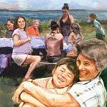 Bowel Control brochure cover