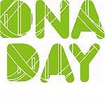 DNA Day logo