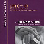 EPIC-O CD-Rom and DVD cover