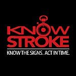 Know Stroke: Know the Signs. Act in Time.