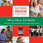 Sisters Together program guide