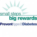 Small Steps. Big Rewards. Prevent type 2 Diabetes
