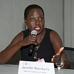 Jennifer Nsenkyire