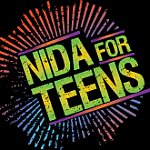 NIDA for Teens logo