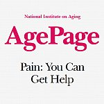 AgePage - Pain: You Can Get Help