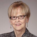 Judith Cooper, Ph.D.