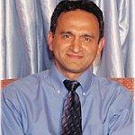 Dr. Tariq Rana
