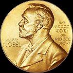 Nobel Medallion