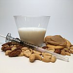 Image of common food allergens
