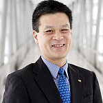 Image of Dr. John Ngai