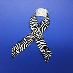 Primary Immune Deficiency Awareness Ribbon