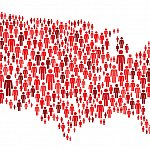 USA Map image