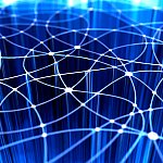 Symbolic representation of a network
