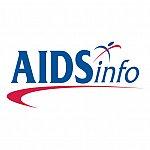 AIDSinfo logo