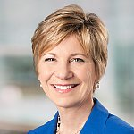 Sue Desmond-Hellmann, M.D., M.P.H.