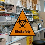 Biosafety in the lab