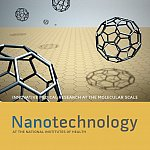 Nanotechnology: Innovative Medical Research at the Molecular Scale - brochure cover