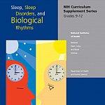 Sleep curriculum supplement cover.