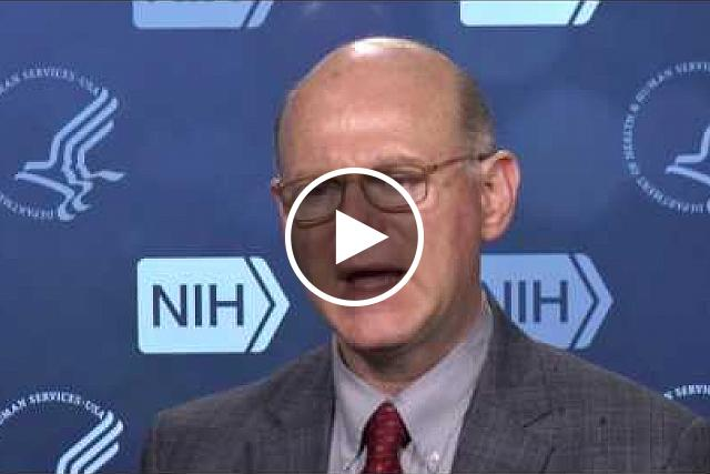 NIH ECHO Program Overview - Dr. Matthew W. Gillman