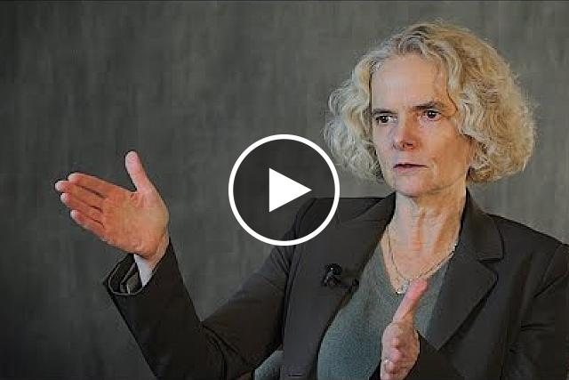 Dr. Nora Volkow Discusses the 2018 MTF Results