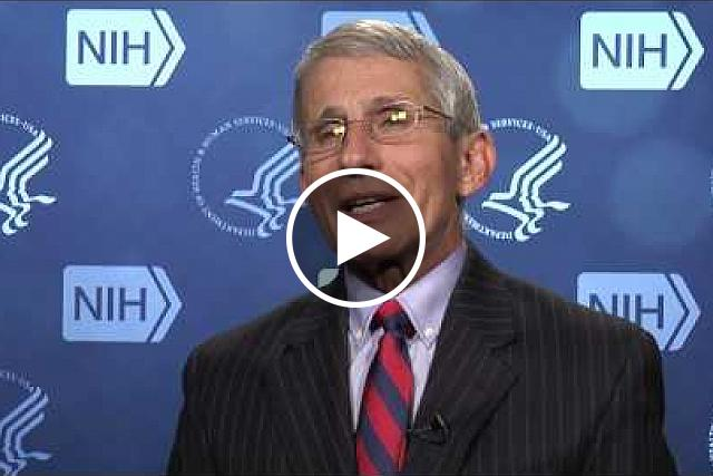 Dr. Anthony Fauci, Director of the National Institute of Allergy and Infectious Diseases, talks about Zika travel related cases in 2015. If you would like the files of the video clips, please contact Wally Akinso, email: akinsow@od.nih.gov.