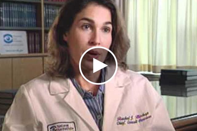 NEI: Diabetic Eye Disease — National Eye Institute doctor explains diabetic eye disease, and how to treat the condition.