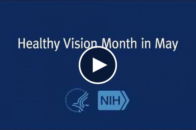 During Healthy Vision Month, health experts are encouraging people and organizations around the world to recognize the value of the sense of sight and make vision health a priority.