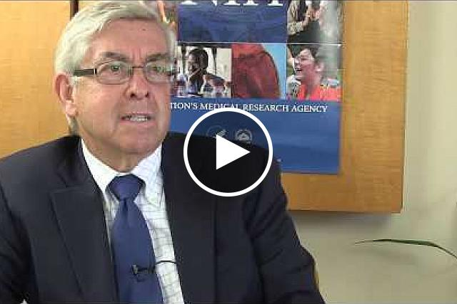 Dr. Walter Koroshetz, Director of the National Institute of Neurological Disorders and Stroke, talks about how opioid use impacts the brain. If you would like the files of the video clips, please contact Wally Akinso, email: akinsow@od.nih.gov.