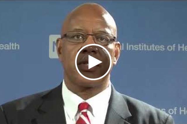 Faces of the Precision Medicine Initiative - Al Richmond