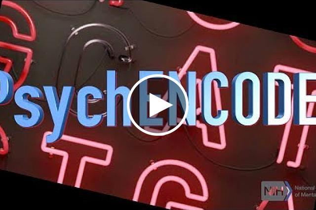 PsychENCODE - The brain's molecular architecture