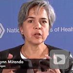 Faces of the Precision Medicine Initiative - Dr. Marie Lynn Miranda