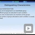 Part 1: Introduction. Pragmatic & Group-Randomized Trials in Public Health & Medicine
